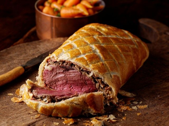 Image result for Beef Wellington