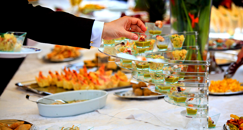 Image result for party food
