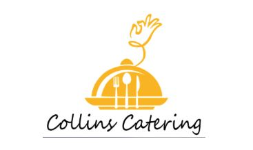 Collins Catering Logo